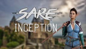 SARE  Inception video