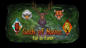 Gods of Havoc: Fall to Earth video