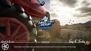 Arizona Derby Official Soundtrack (DLC) video