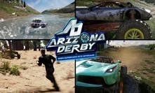 Arizona Derby video