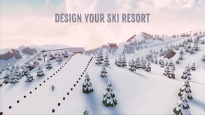 Snowtopia: Ski Resort Tycoon video
