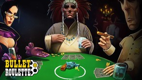 Bullet Roulette VR video