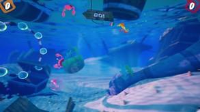 Sea Bubble video