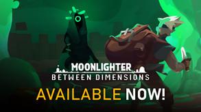 Moonlighter: Between Dimensions (DLC) video