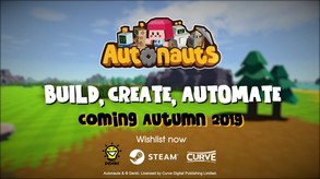 Autonauts video