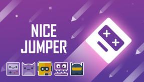Nice Jumper video