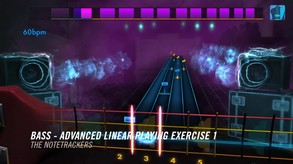 Rocksmith® 2014 Edition – Remastered – Rocksmith Advanced Exercises, Vol. 1 (DLC) video