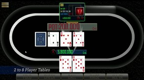 Ultimate Poker video