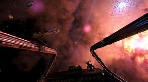 Infinity: Battlescape video