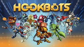 Hookbots video
