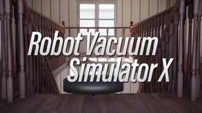 Robot Vacuum Simulator X video