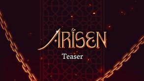 ARISEN - Chronicles of Var'Nagal video