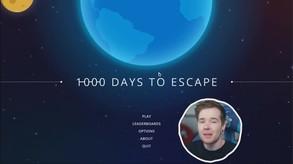 1000 days to escape video