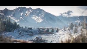 Vikendi CGI Trailer
