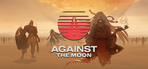 Against The Moon video