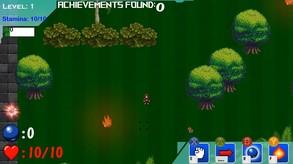 The Quest for Achievements Remix video