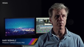 VEGAS Pro 17 Edit Steam Edition video