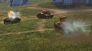 World of Tanks Blitz - Starter Pack (DLC) video