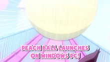 SENRAN KAGURA Peach Ball video