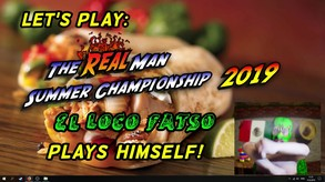 The Real Man Summer Championship 2019 video