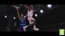NBA 2K20 video