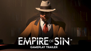 Empire of Sin video