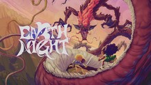 EarthNight video