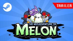 The Misadventure Of Melon video