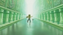 Ni no Kuni Wrath of the White Witch Remastered video