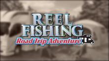 Reel Fishing: Road Trip Adventure video