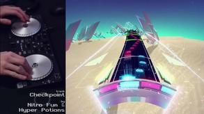 Video of Spin Rhythm XD
