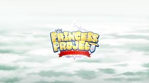 Princess Project video