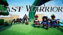 Last Warrior video