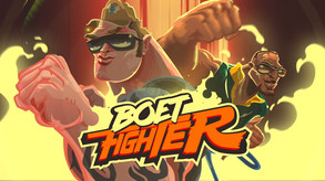 Boet Fighter video