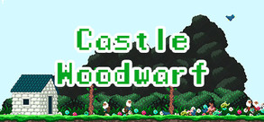 Castle Woodwarf video