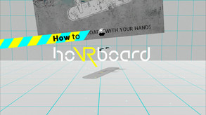 hoVRboard video