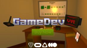 GameDevVR