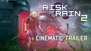 Risk of Rain 2 video