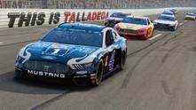NASCAR Heat 4 video