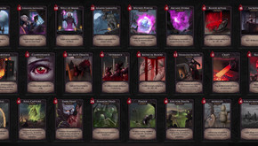 Immortal Realms: Vampire Wars video