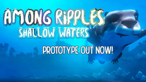 Among Ripples: Shallow Waters video