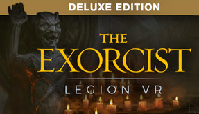 The Exorcist: Legion VR (Deluxe Edition)