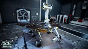 Rover Mechanic Simulator video