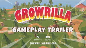 GrowRilla VR video