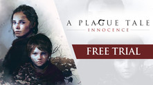 A Plague Tale: Innocence video