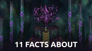 11 bit facts about Children of Morta