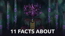 Children of Morta video