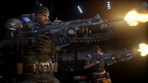 Gears 5: Gears Forever - TR