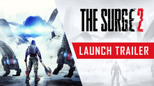 The Surge 2 video
