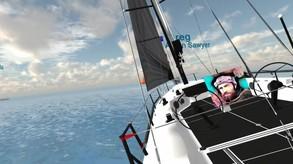 MarineVerse Cup - Sailboat Racing video